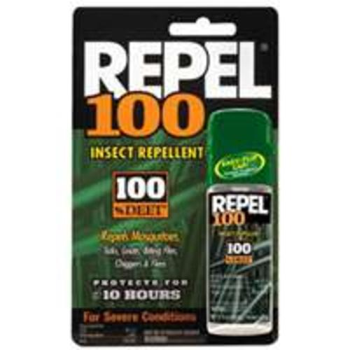 Spectrum 402000 Insect Repellent 100% Deet Pump Spray