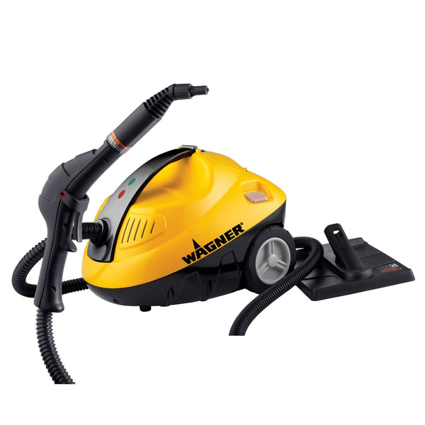 Wagner 0282014 On Demand Power Steamer, 1500 Watts, 48 Oz Capacity