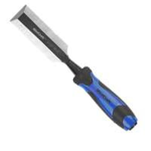 Vulcan JL-CH6 Vanadium Steel Blade Wood Chisel, 1-1/2""