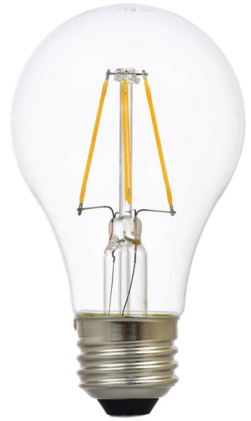 Sylvania 74415 Vintage LED Light Bulb, 6.5 W, 800 Lumens