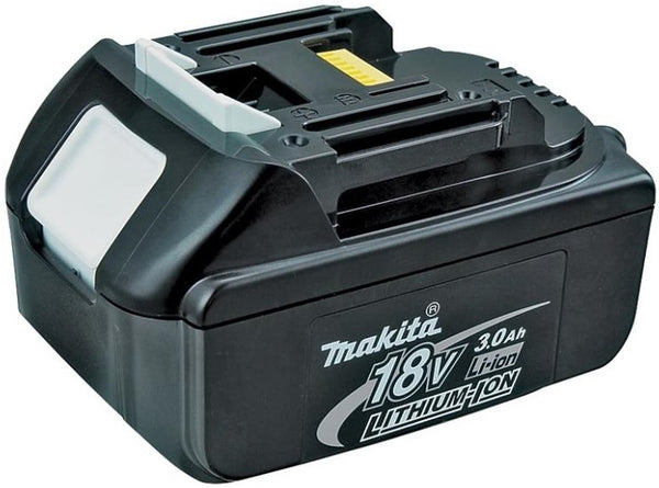 Makita BL1830B-2 Rechargeable Batterys, 18 Volt