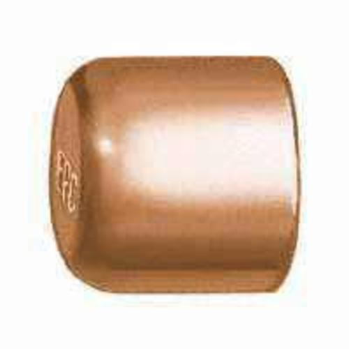 Elkhart 30626CP Wrot Copper Tube Cap 1/2""