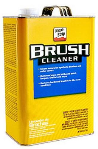 Klean-Strip QBC12 Brush/Roller Cleaner, 1 Quart