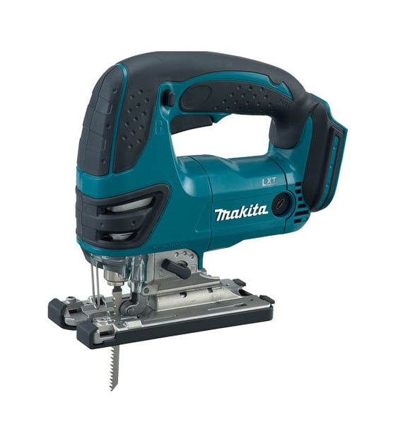 Makita XVJ03Z Lithium-Ion Cordless Jig Saw, 18 Volts