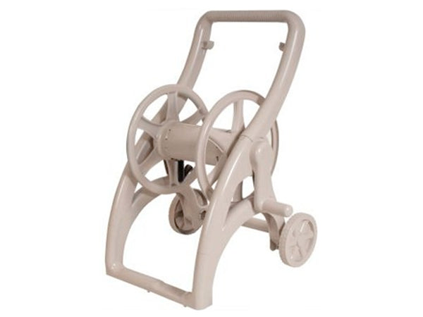 Ames 2418900 Reel Easy Garden Hose Cart