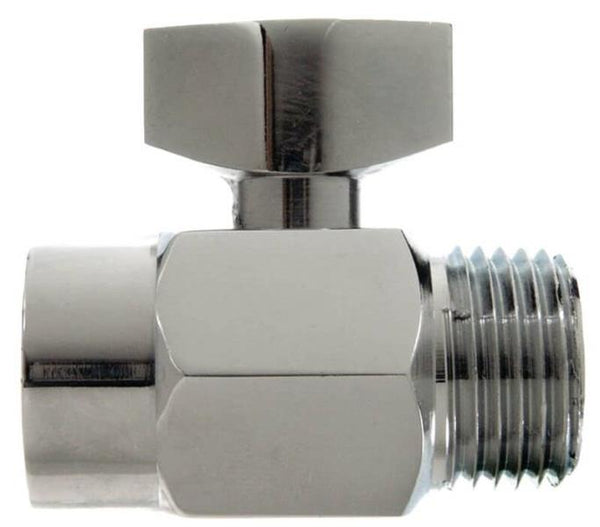 Danco 89171 Shut-Off Shower Valve, Chrome