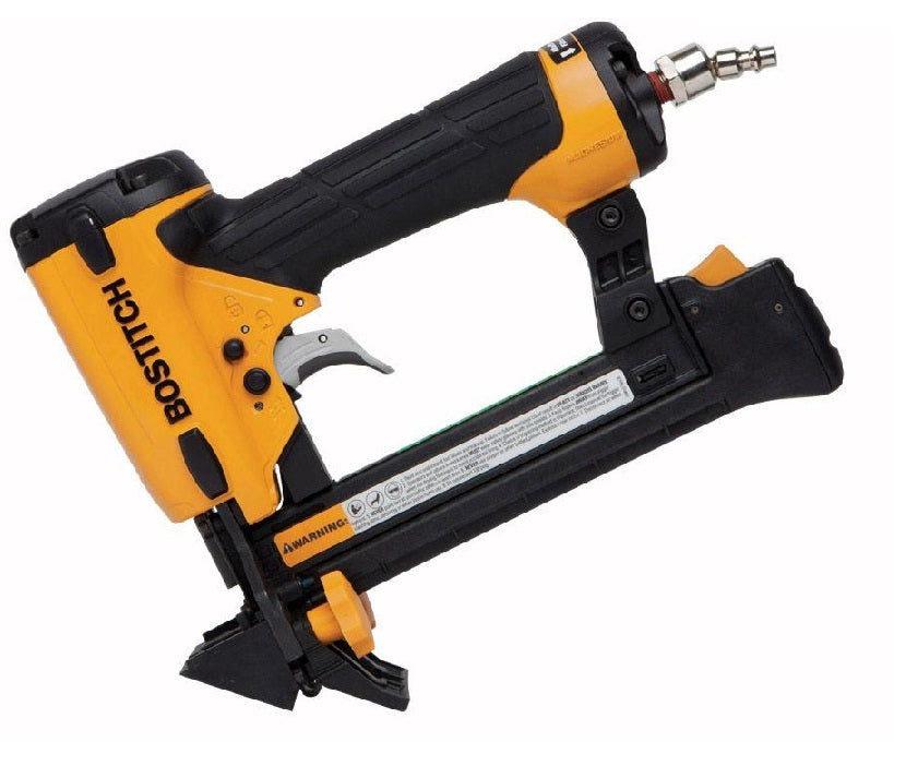 Bostitch LHF2025K Laminate Wood Flooring Stapler