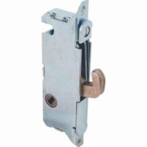 Prime Wire & Cable E 2014 Sliding Glass Door Mortise Lock, 3-11/16""