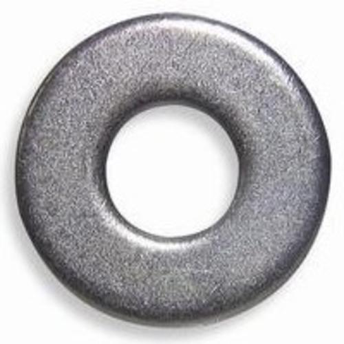 "Midwest 03847 Flat Washer 5#, 1-1/4"", Zinc Plated, 17-Piece"
