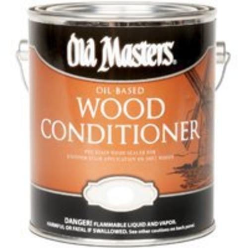 Old Masters 50104 Wood Conditioner, 1 Quart, Clear