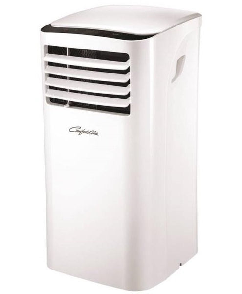 Comfort-Aire PS81B Portable Room Air Conditioner, 8,000 BTU