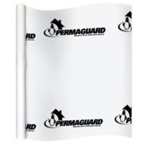 Permaguard 89100 House Wrap, 9' x 100'