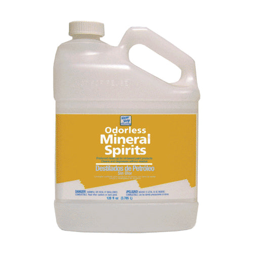Klean Strip GKSP94214CA Odorless Mineral Spirits, 1 Gallon