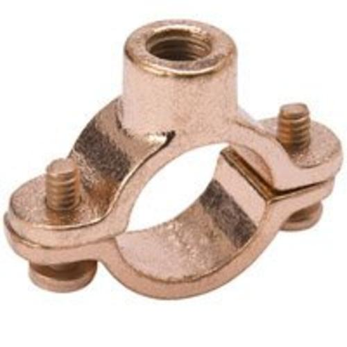 "B & k C72-038HC Split Ring Hanger 3/8"", Copper"