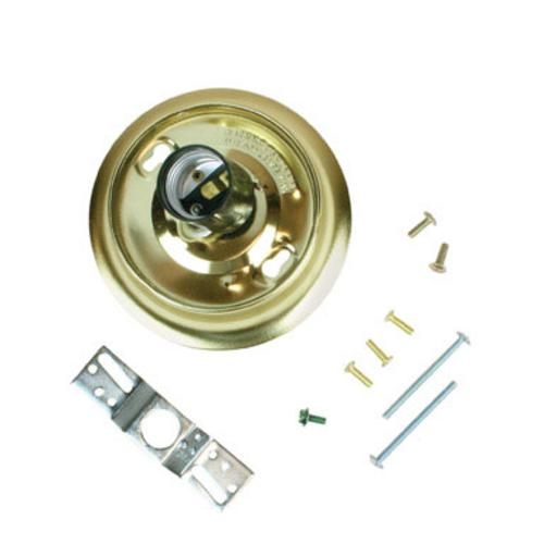 Jandorf 60221 Glass Holder Kit, 3-1/4""