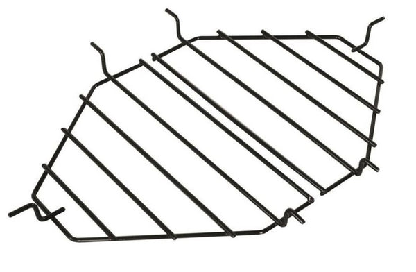 Primo 313 Rack Heat Deflector For Oval Junior 200 Grill