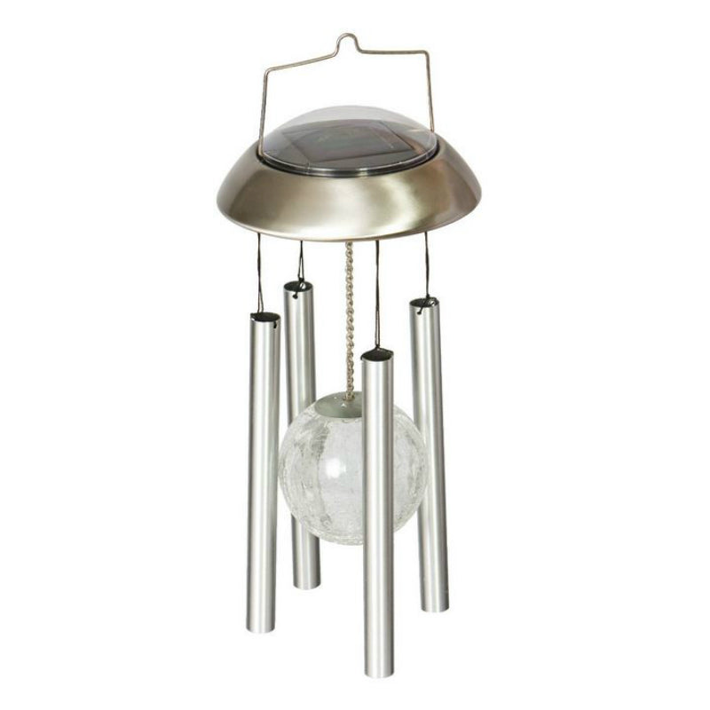 Headwind Consumer 830-1306 Solar Wind Chime, 20""