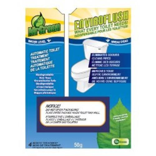 MrGreen 4105001 EnviroFlush Septic System Treatment