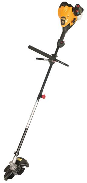 Poulan Pro PR25BC 2-Cycle Gas Powered Straight Shaft String Trimmer , 25cc