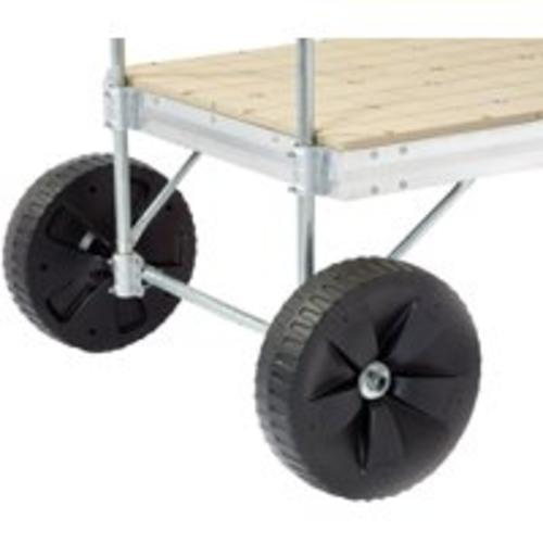 "Playstar PS 1198 Dock Axle Kit, 4""x24.75""x5.25"""