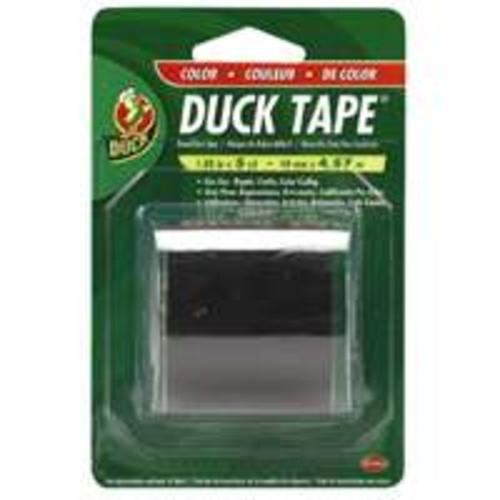 "Shurtech Brands CD-1 WHITE ""Duck"" White Tape 1.88""x5Yd."
