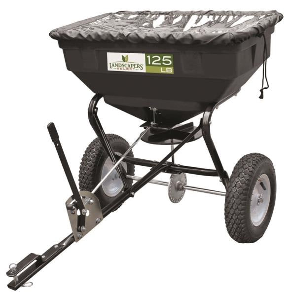 Landscapers Select YTL31508 Tow Behind Lawn Spreaders