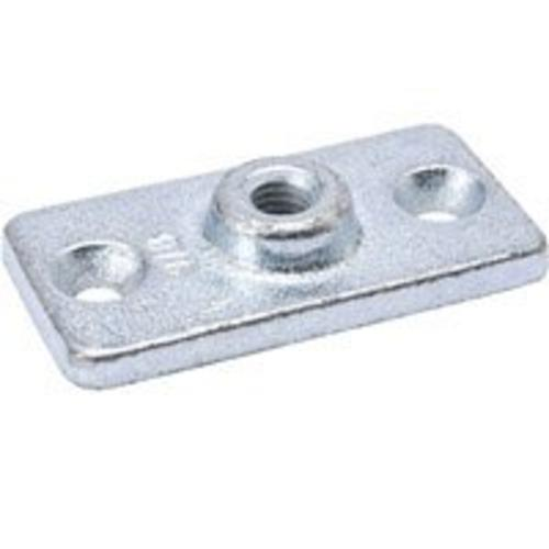 B & K Industries G80-038HC Top Plate Connector, 3/8""