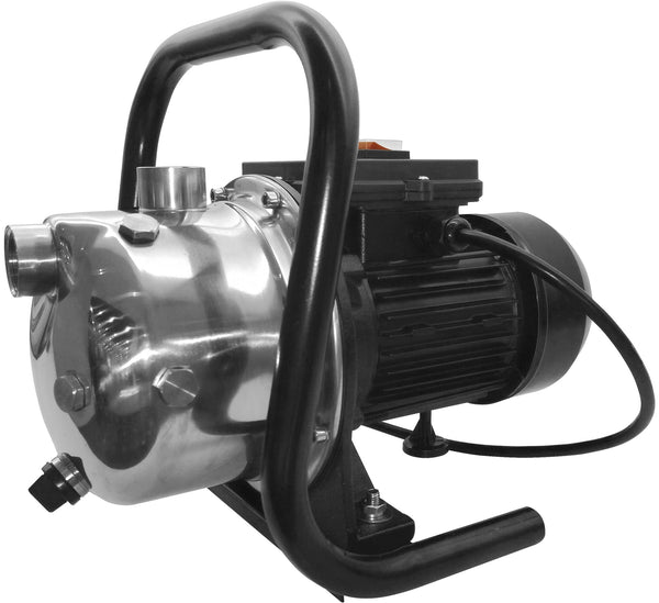 Superior Pump 96110 Portable Sprinkler Pump, 1 HP