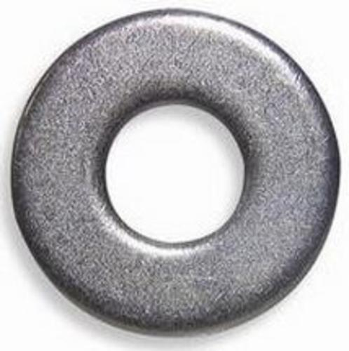 Midwest 03838  Flat Washer, Zinc Plated, 5#, 3/8""