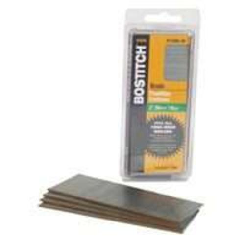 "Bostitch BT1300B-1M Brad Nails 5/8"", Grey"