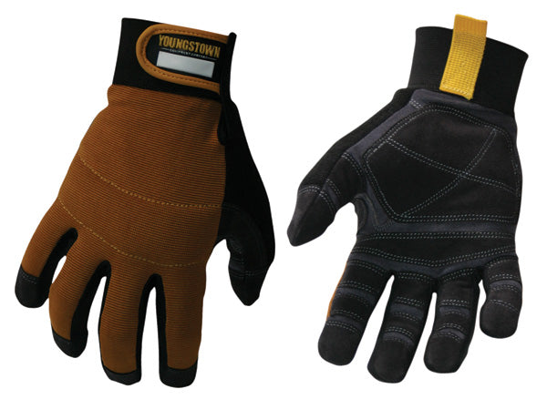 Youngstown 06-3040-70-M Dexterous Tradesman Glove, Medium