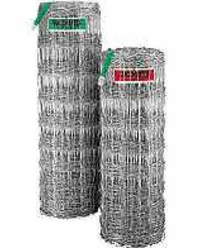 Rangemaster 6617 High Tensile Field Fence, 330' Rolls, 12.5 Gauge