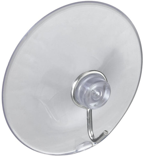 National Hardware N259-952 V2524 Suction Cup, Large, Clear
