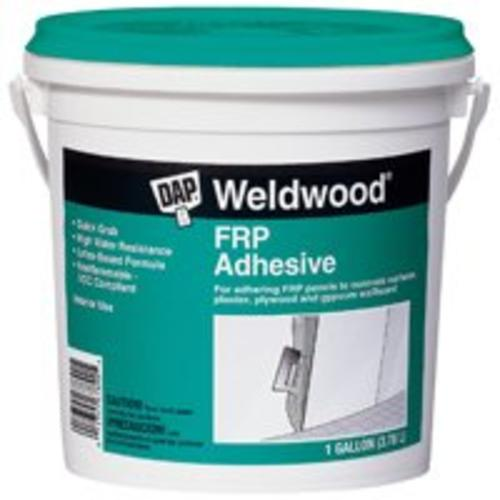 Dap 60480 Weldwood FRO Adhesive, Gallon, White