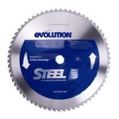 Evolution Power Tools 185BLADEST Circular Saw Blade, 7-1/4""