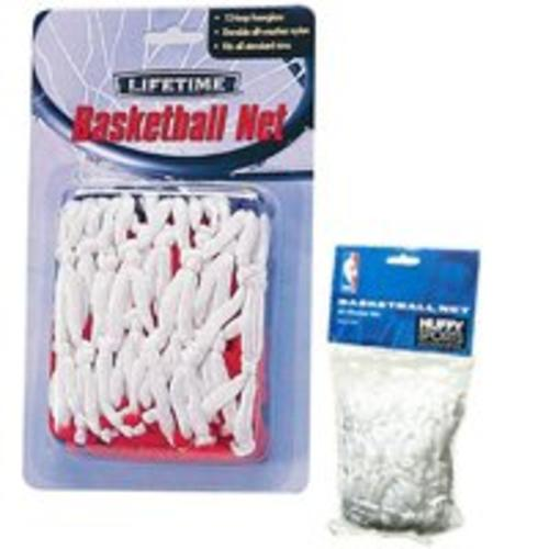 Lifetime 0776 Basketball Net, Red, White, Blue