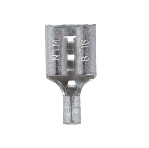 Jandorf 60944 Uninsulated Female Terminal Disconnect, 22-18 AWG