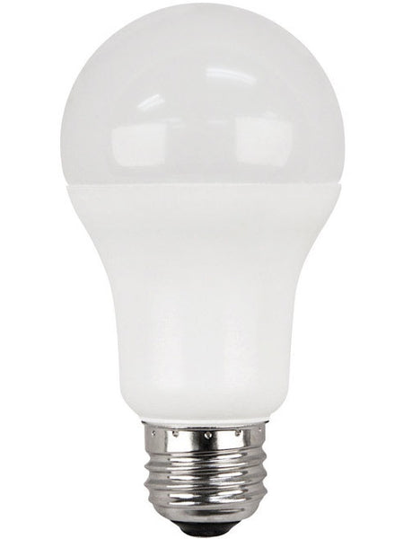 Feit Electric A110082710KLED A19 LED Light Bulb, 11.3 Watts, Clear