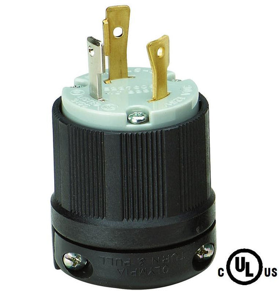 Cooper Wiring L530P Twistlock Ground Connector