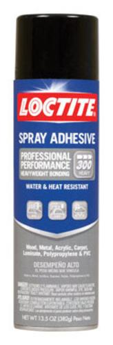Loctite 1629134 Professional Performance Spray Adhesive