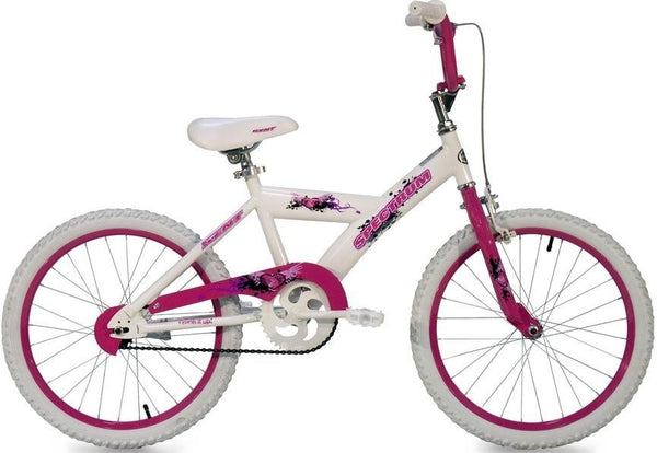 Kent 32017 Girls Spectrum Bicycle, 20""