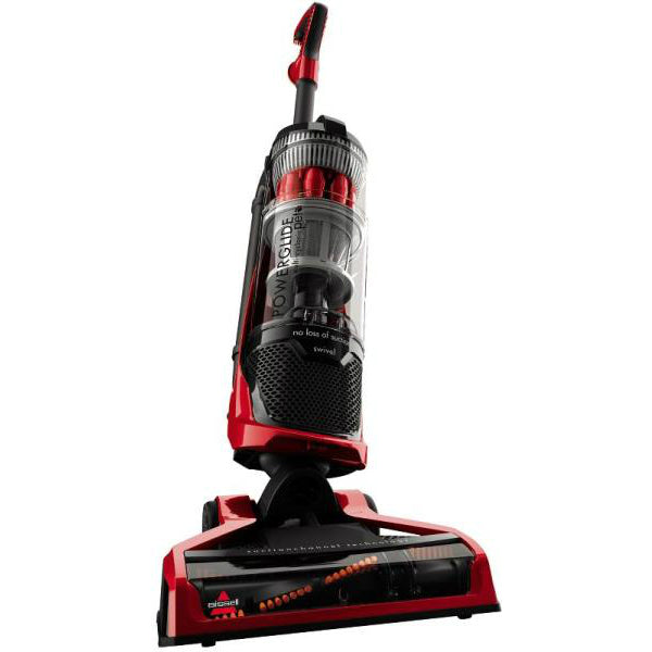 Bissell 2215 PowerGlide Upright Corded Vacuum Cleaner, 8 Amp