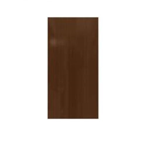 "Fasade D4826 Peel & Stick Outlet Cover Laminate, Oil Rubbed Bronze, 6""x12"", 2-Ct"