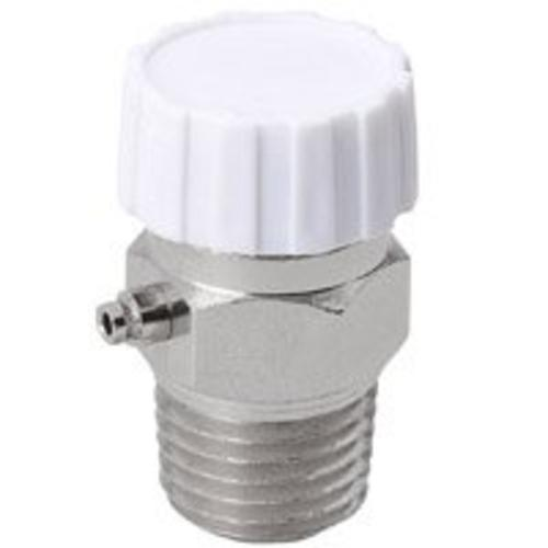 Mueller 109-370 Radiator Air Vents, 1/8""