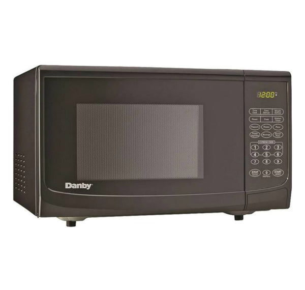 Danby DMW111KBLDB Microwave Oven 1.10 cu. ft, 1000 W