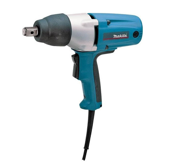 Makita TW0350 Impact Wrench W/O Socket - 1/2""