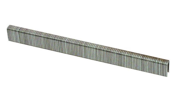 "Stanley SX50351-1/8G Narrow Crown Finish Staple, 1-1/8"", 3000/Pack"
