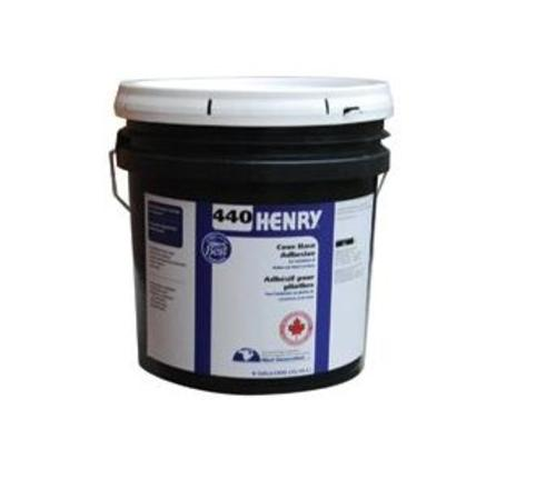 Henry 12113 Cove Base Adhesive, 440, 15 Liter