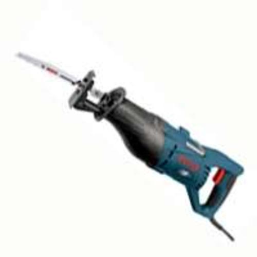 "Bosch RS7 Reciprocating Saw 1-1/8"",11Amp"