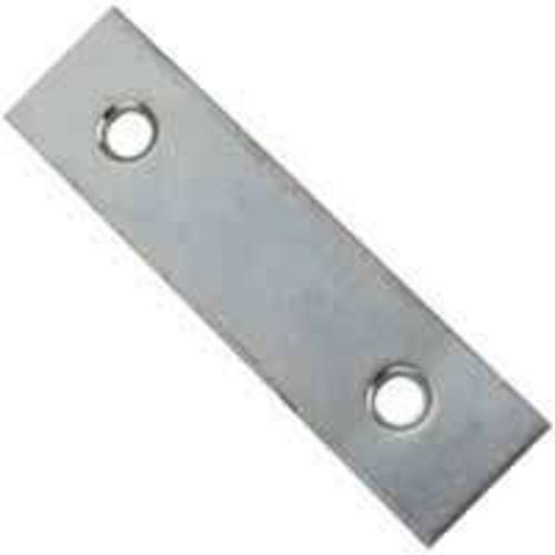 "Mintcraft MP-Z025-013L Mending Plate, 2-1/2"" x  5/8"", Zinc Plated"